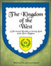Kingdom of the West: Heraldry Coloring Book
