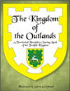Kingdom of the Outlands: Heraldry Coloring Book